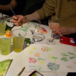 On the Pebbles: Watercolour Workshop